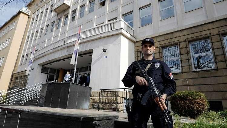 صربيا.. سجن متهمين بتجنيد وتمويل