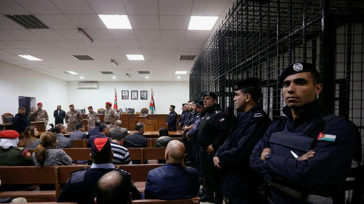 الأردن.. سجن شخصين خططا لقتل عسكريين وتفجير كنيسة