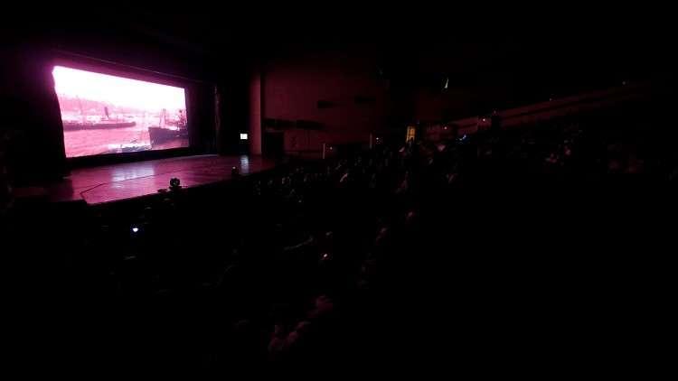 السعودية على موعد مع أول عرض سينمائي