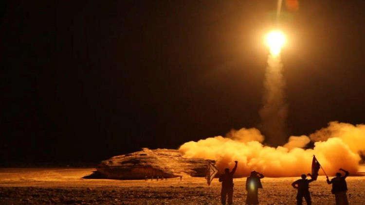 الرياض تدعو مجلس الأمن لإدانة هجوم الحوثيين على ناقلة نفط سعودية