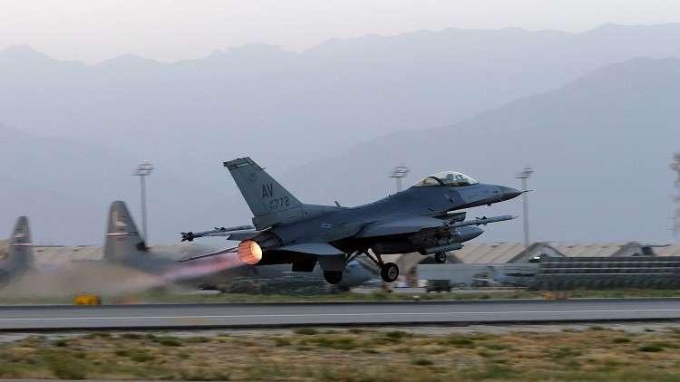 تحطم 3 طائرات تابعة للجيش الأمريكي خلال يومين!