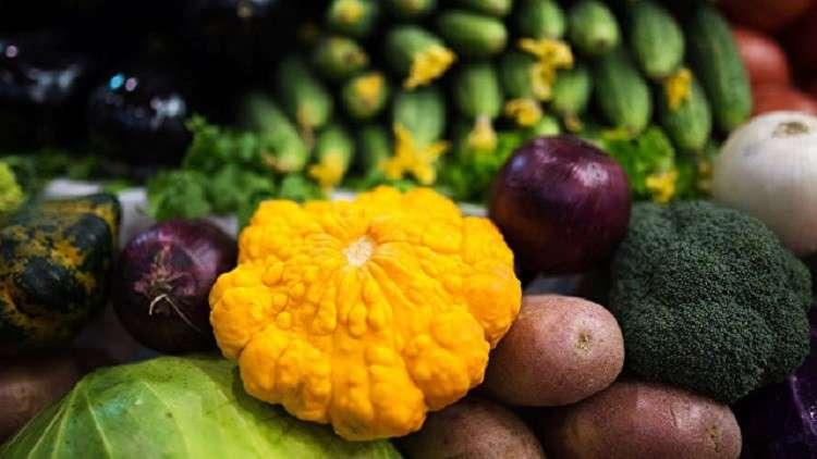 تأثير عظيم للخضروات على صحة المسنات