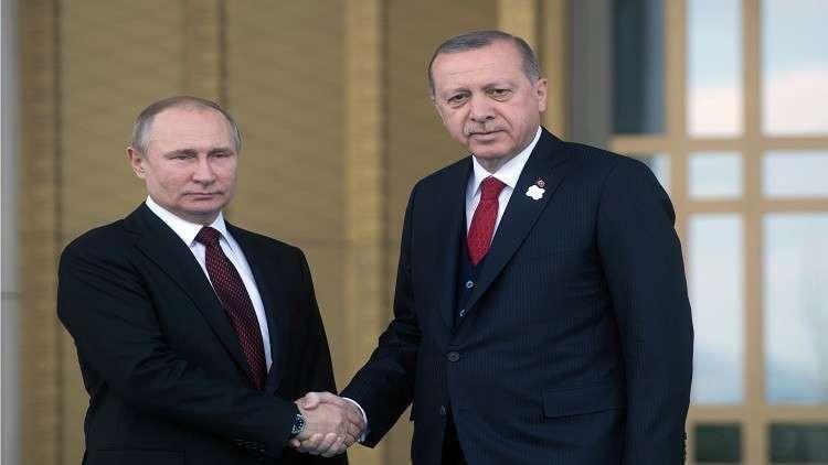 تركيا تبيع تعاونها مع روسيا بثمن باهظ