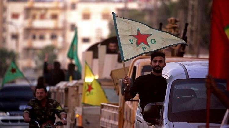 أنقرة: موسكو أبلغتنا بانسحاب القوات الكردية من تل رفعت