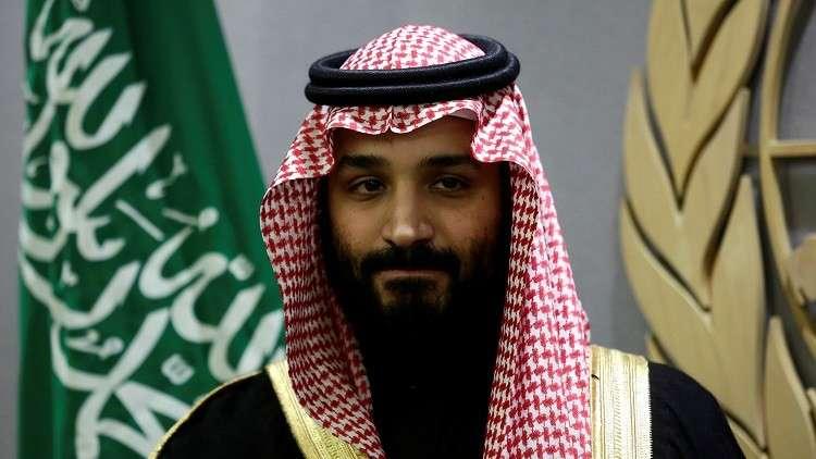 ولي العهد السعودي يزور فرنسا