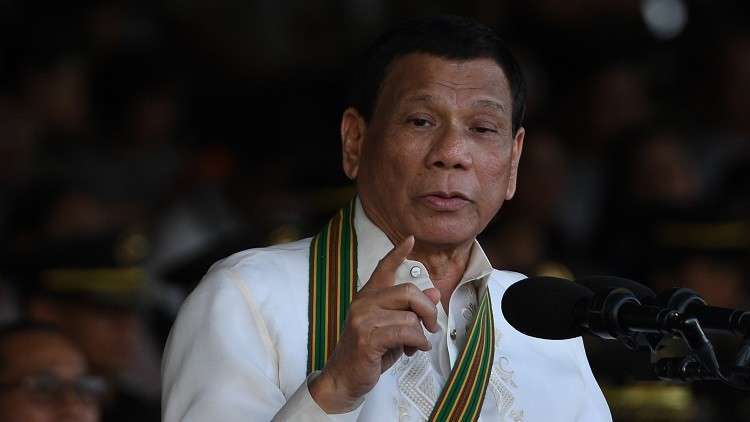 رئيس الفلبين: الروهينغا يتعرضون للإبادة الجماعية وسنستقبل اللاجئين منهم