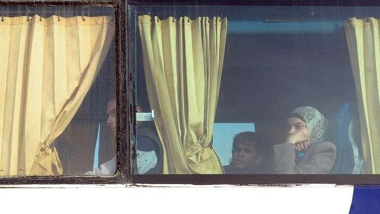 مصدر: خلافات المسلحين تعيق خروج