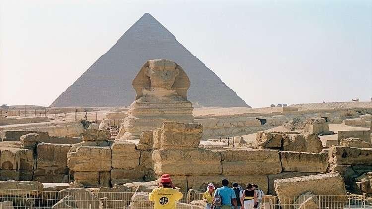 مصر تسعى لجذب المزيد من السياح