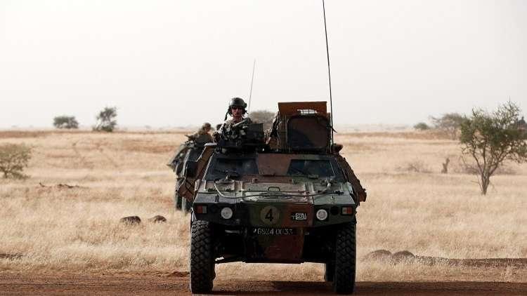 مقتل وجرح 12 في هجوم مسلح على قوات أممية في مالي