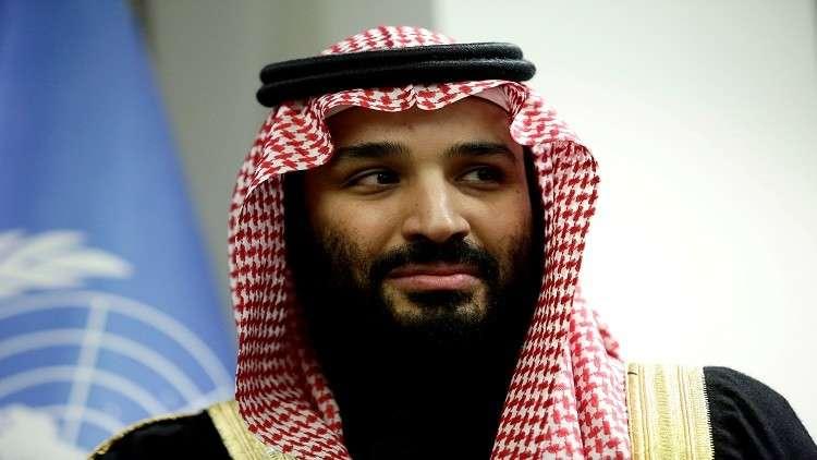 محمد بن سلمان: أخرجنا إيران من إفريقيا بنسبة 95%