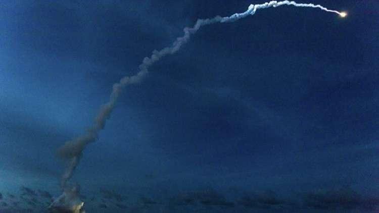 إطلاق قمر اصطناعي ياباني للأغراض العسكرية