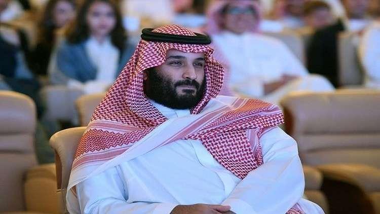 محمد بن سلمان: الثراء ليس جريمة