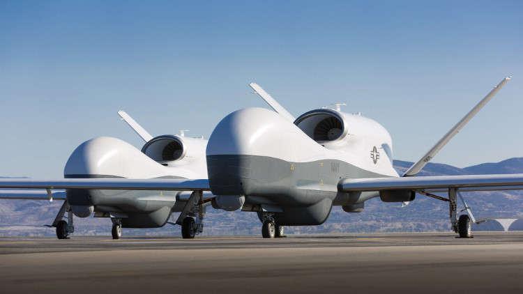 ألمانيا تشتري طائرات استطلاع أمريكية بقيمة 2.5 مليار دولار