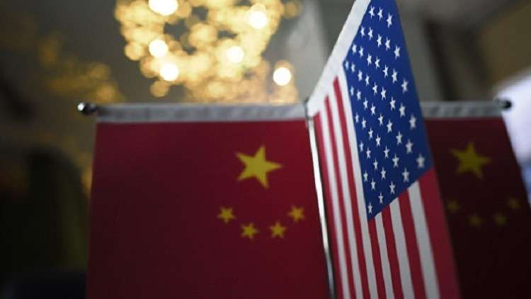 ترامب يهدد الصين برسوم قيمتها 100 مليار دولار وبكين ترد
