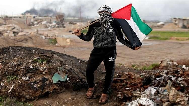 مقتل 20 فلسطينيا خلال أسبوع في غزة.. والصليب الأحمر يندد