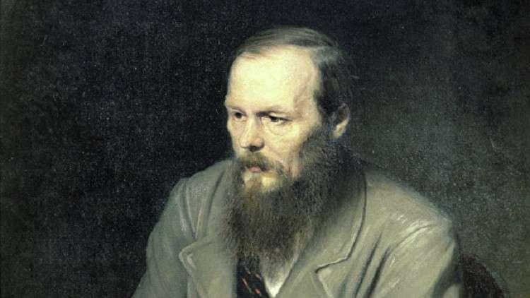 افتتاح متحف الكاتب دوستويفسكي في موسكو