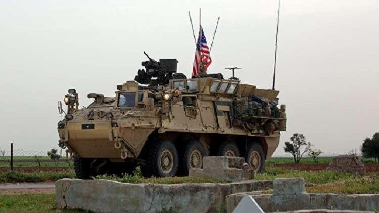 الناتو يكشف كم من الوقت ستبقى قوات التحالف الدولي في سوريا!