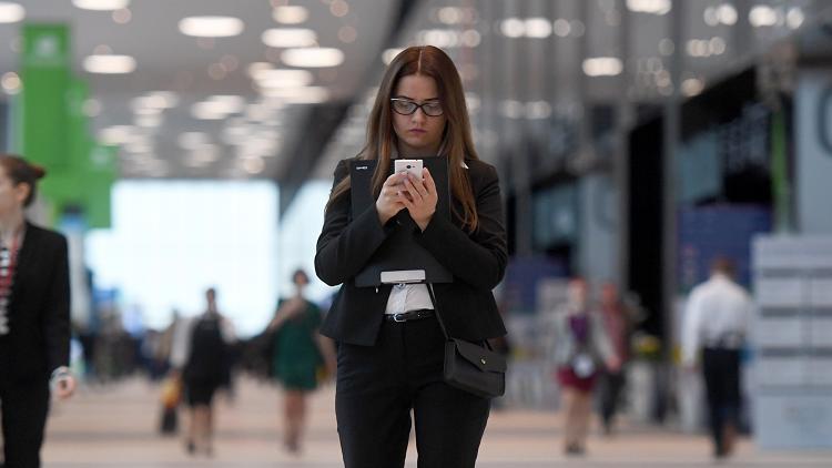 الهواتف الذكية تساعد في كشف مرض