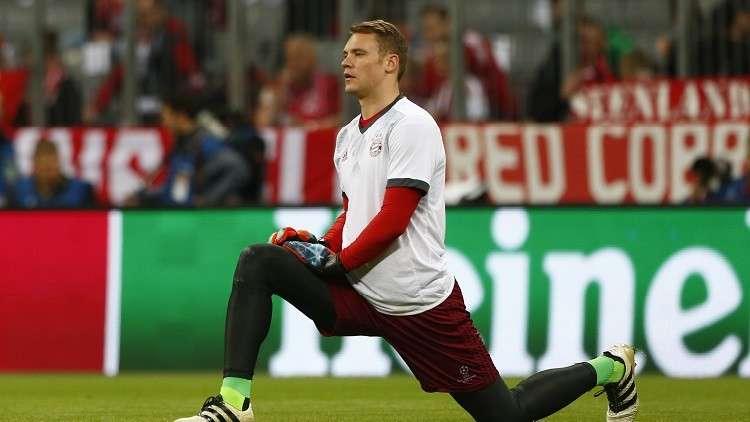 منتخب ألمانيا يتلقى أنباء سارة قبل مونديال روسيا