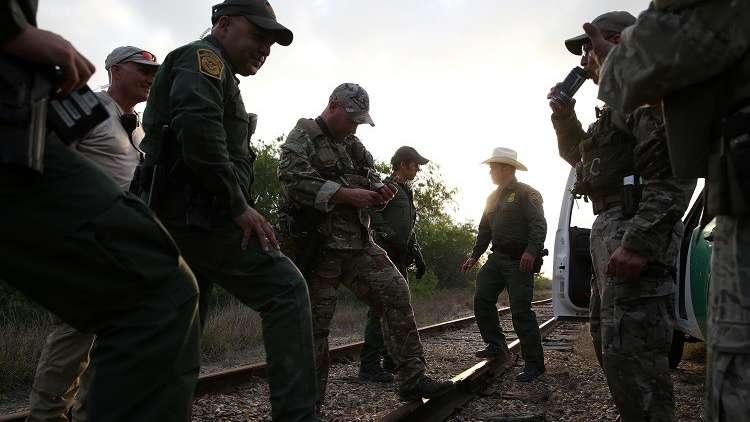 ترامب يعد بإرسال حتى 4000 جندي إلى الحدود مع المكسيك