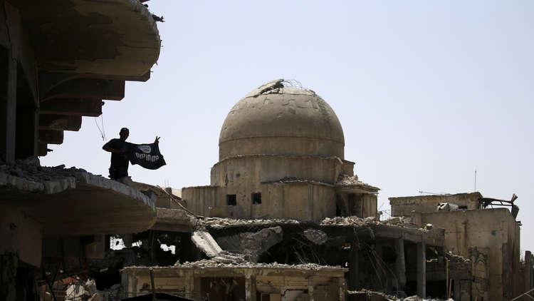 وثائق من الموصل تكشف سر صعود
