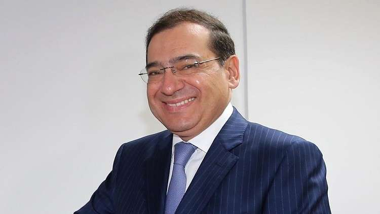 مصر تعلن عن 16 مشروعا لتنمية حقول الغاز بقيمة 25 مليار دولار