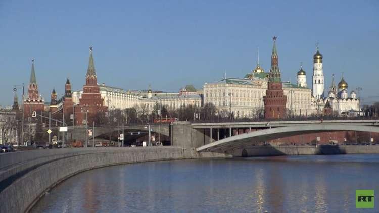 عقوبات أمريكية جديدة على شخصيات وشركات روسية