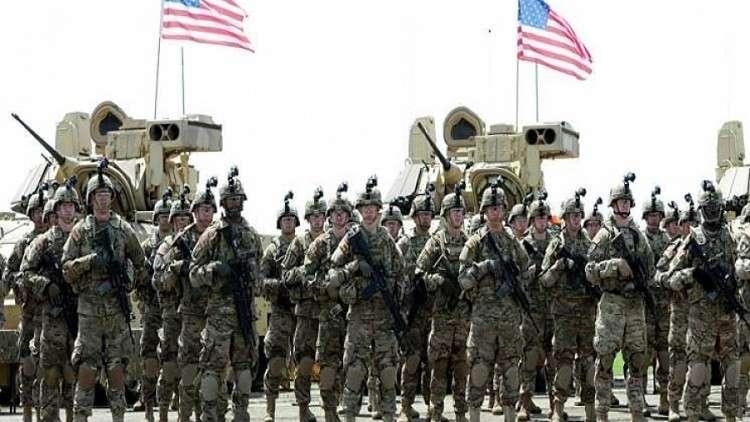 وحدات من الحرس الوطني الأمريكي تتحرك لتأمين الحدود مع المكسيك