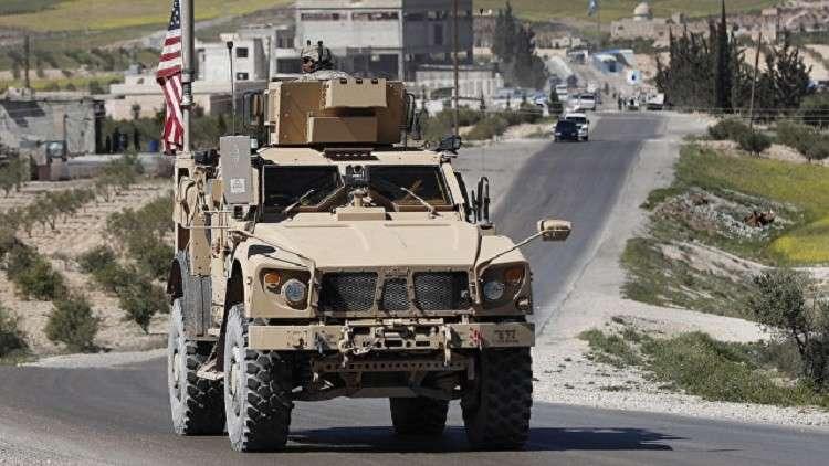مسؤول كردي: التحالف الدولي يقيم قواعد عسكرية جديدة شمال سوريا