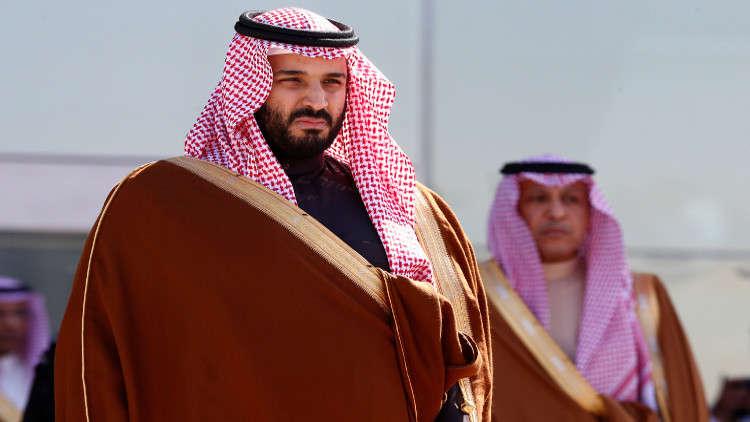أوساط فرنسية تترقب زيارة ولي العهد السعودي