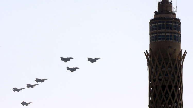 فرنسا تكشف تفاصيل الضغوط الأمريكية على القوات المسلحة المصرية