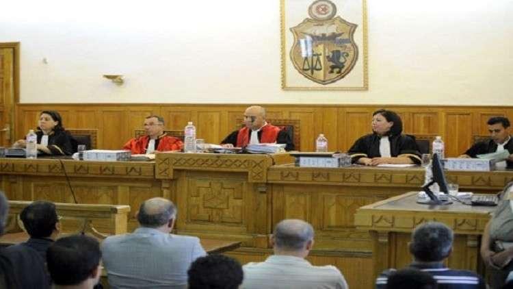 """تونس.. حكم بالإعدام وأحكام بالسجن مدى الحياة على عناصر خلية """"الفرقان"""""""