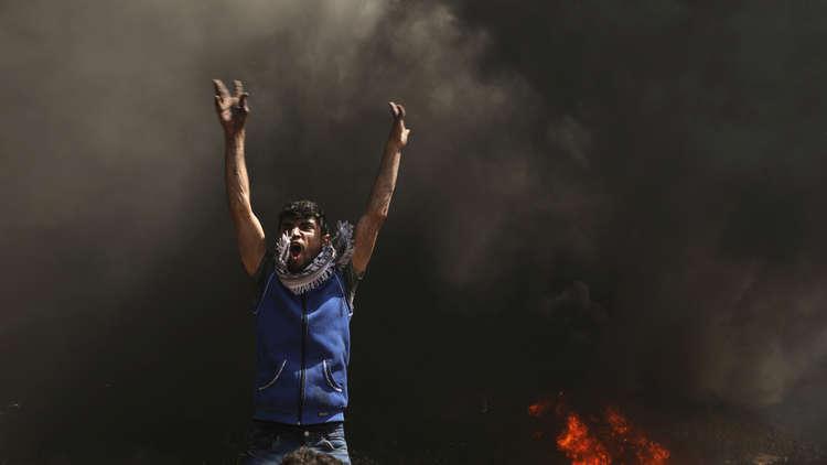 فرنسا تدين قتل الجيش الإسرائيلي