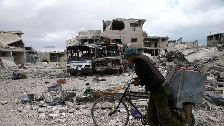 ロシア国防相はドゥマでシリアの化学軍隊の使用を拒否
