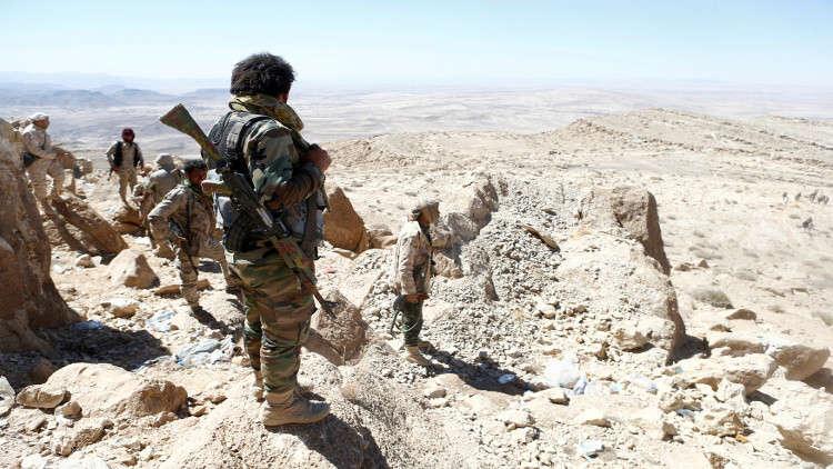 الحوثيون يطلقون صاروخا على لواء الرادارات جنوبي السعودية