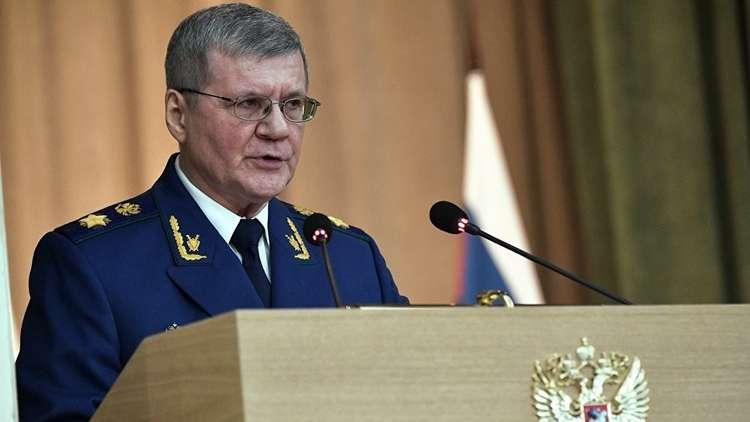 روسيا تطالب بريطانيا بتسليمها 61 مدانا بجرائم اقتصادية