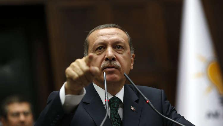 أردوغان لدول الغرب: فلتذهبوا إلى الجحيم!