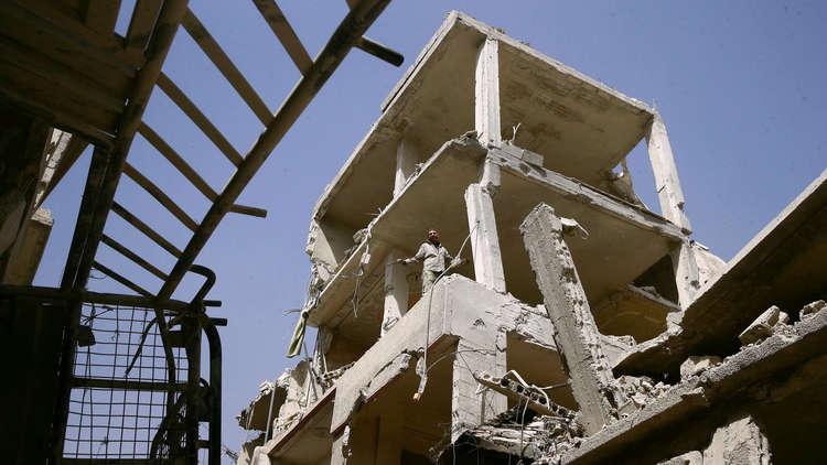 موسكو: الأمريكيون ليسوا انتحاريين لإطلاق عملية عسكرية واسعة في سوريا