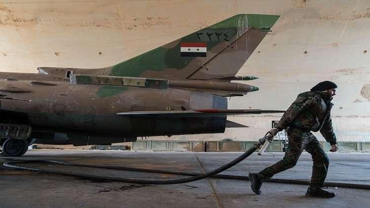قتلى وجرحى بقصف إسرائيلي على مطار