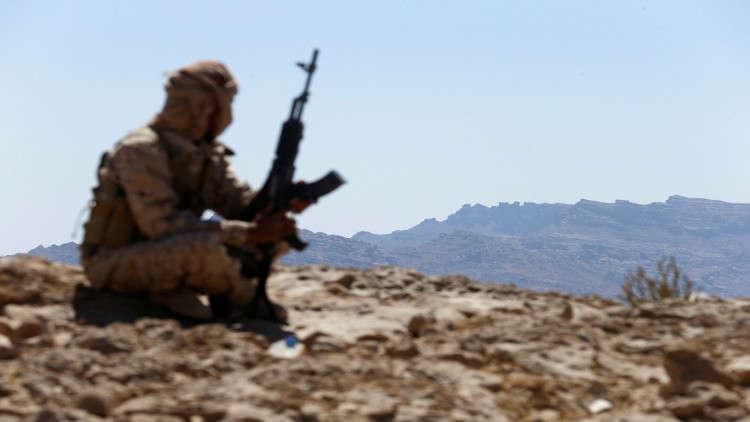 الحوثيون يعلنون استهداف مواقع سعودية بطائرات بلا طيار
