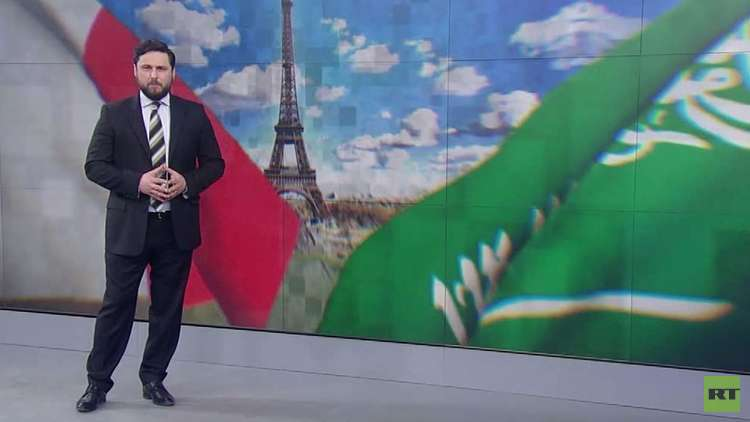 باريس والرياض.. والأزمات الإقليمية