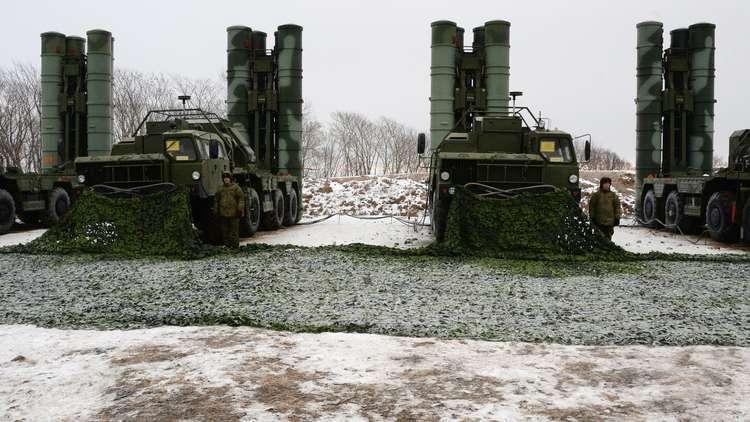 أمريكا تقطع طريق السلاح الروسي
