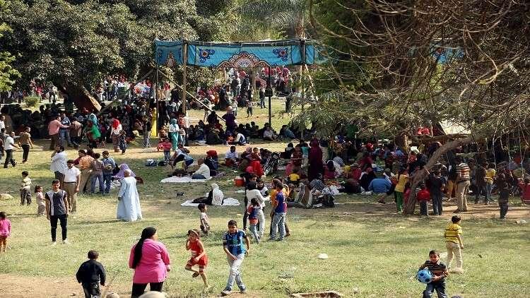حالة طوارئ في مصر بسبب