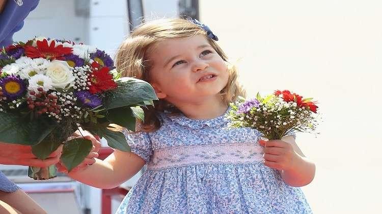 الأميرة شارلوت تصنع التاريخ مع ولادة الطفل الثالث لدوق ودوقة كامبريدج