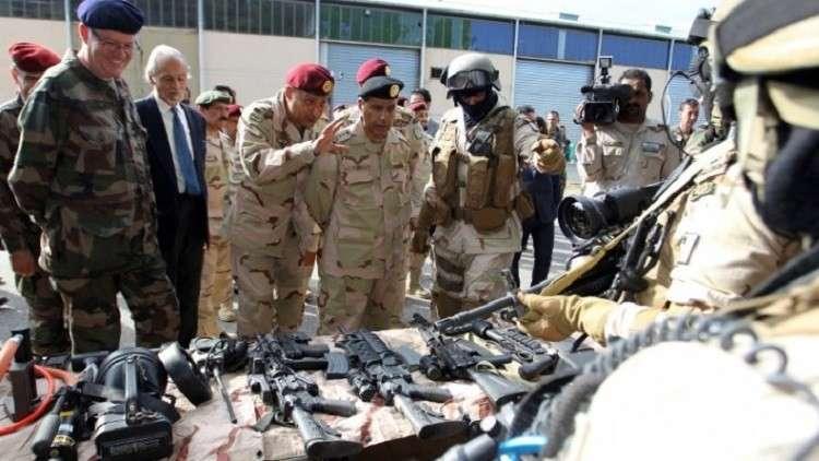 على هامش زيارة ابن سلمان..منظمات أهلية تضغط على ماكرون بشأن مبيعاته الأسلحة للرياض