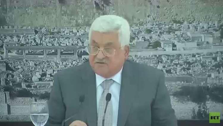 ترحيب فلسطيني بقرار الجنائية الدولية