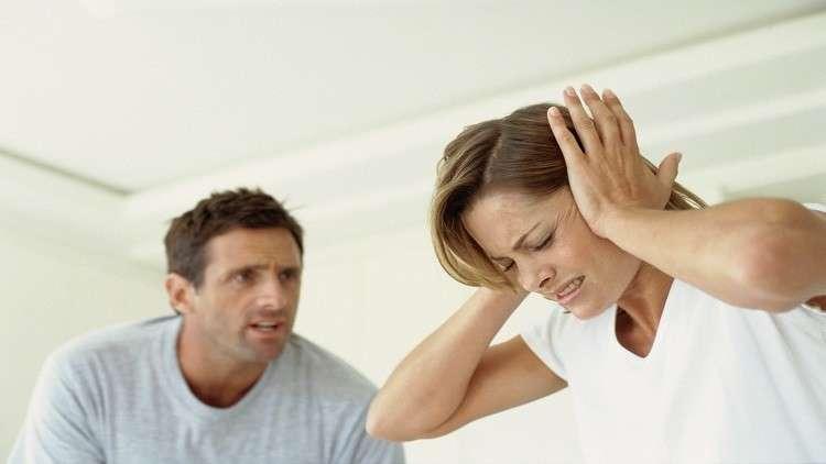 الطلاق خطر يهدد صحة الدماغ!