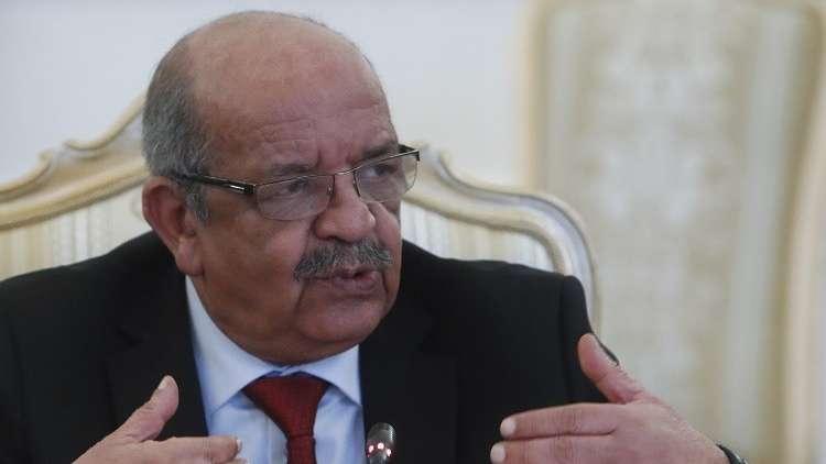 وزير الخارجية الجزائري: أكثر من مليار دولار عائدات سنوية للجماعات الإرهابية في إفريقيا