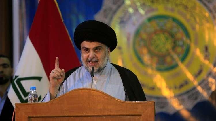 الصدر يطالب الحكومة بردع التقدم التركي في الأراضي العراقية