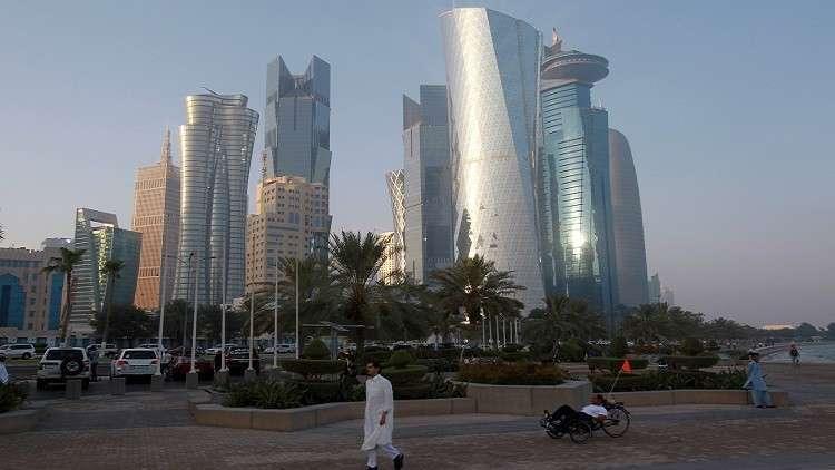 قطر تعيد 20 مليار دولار لإنقاذ مصارفها